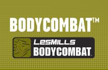 BodyCombat 55