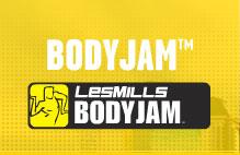 body jam 66