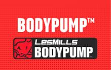 BodyPump 86