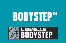 body step 93