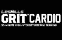 Grit Cardio 5