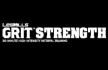 Grit Strength 8