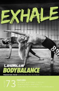 BodyBalance 73 | 2016#Q2