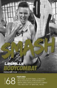 BodyCombat 68 | 2016#Q2