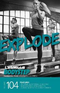 BodyStep 104 | 2016#Q2
